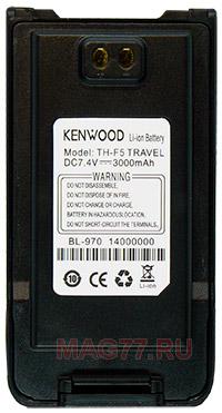Аккумулятор Travel 3000мАч
